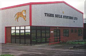 tiger bulk, bridlington